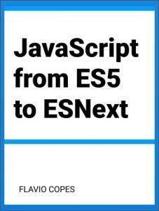JavaScript from ES5 to ESNext
