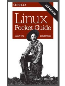 Linux Pocket Guide, 3E